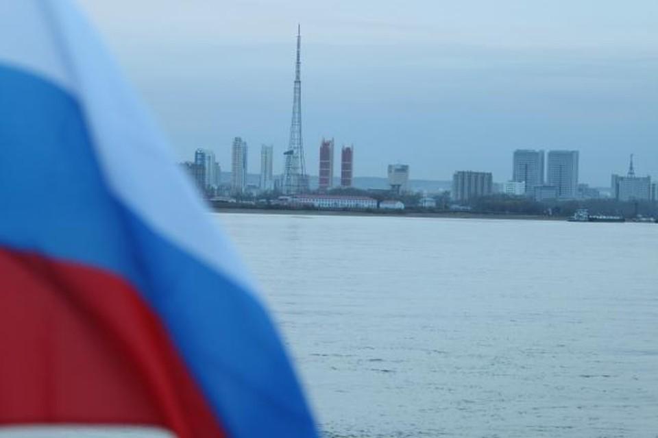 В России ответили на претензии со стороны Эстонии