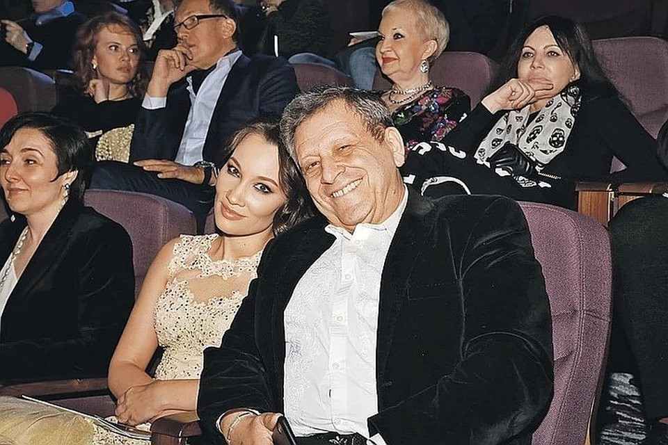 Телефон жены Грачевского последнюю неделю разрывался от сообщений – все хотели узнать, как себя чувствует Борис Юрьевич