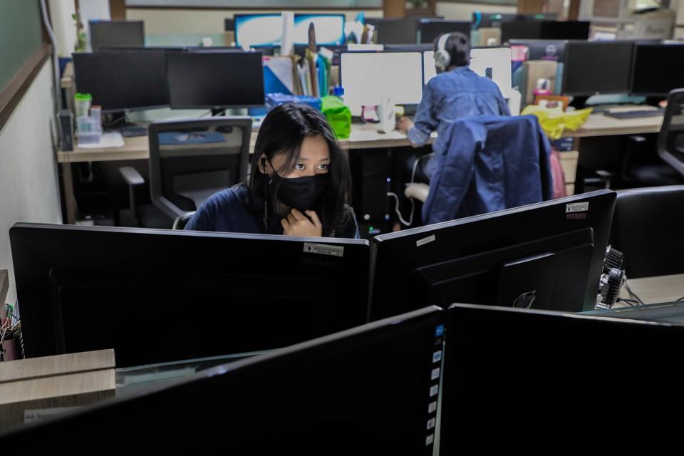 В 2020 году резко возросло число мошеннических кибератак