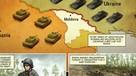 Минобороны США рисует комиксы: Война Америки с Россией на территории Молдовы из-за унири - русские побеждают