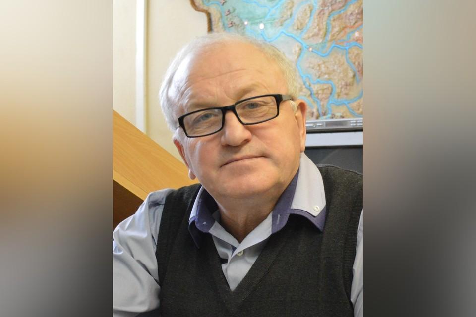 Из-за тяжелой болезни скончался выдающийся этнолог Кузбасса