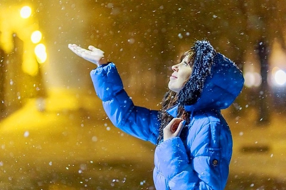 На Рождество в Кузбассе похолодает до -35 градусов