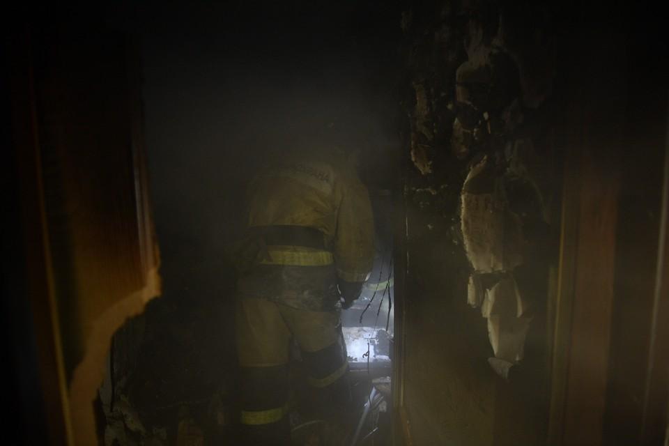 Четыре павильона сгорели в ночь на 7 января 2021 года в Ростове-на-Дону.