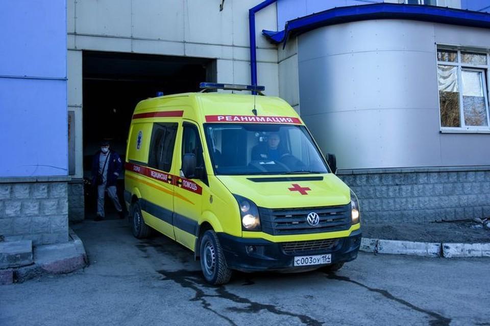 От коронавируса за сутки умерли 9 человек.