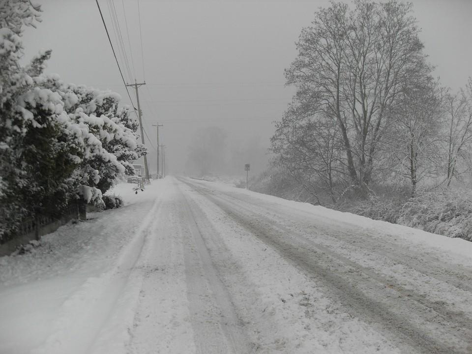 В ЗКО, СКО, Акмолинской и Костанайской областях ожидают плохую погоду в ближайшие дни