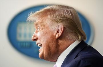Вячеслав Никонов: Трамп хотел осушить «вашингтонское болото», но в итоге оно замочило его