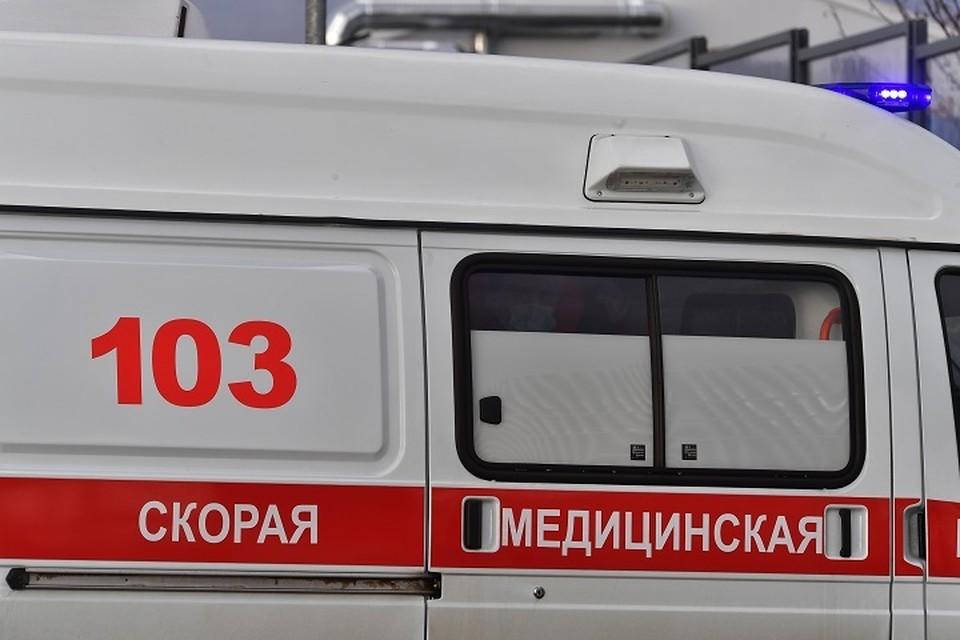 Новокузнечанка погибла после падения с шестого этажа