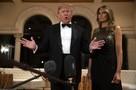 Звезды, выступавшие на новогодней вечеринке Трампа, стали извиняться