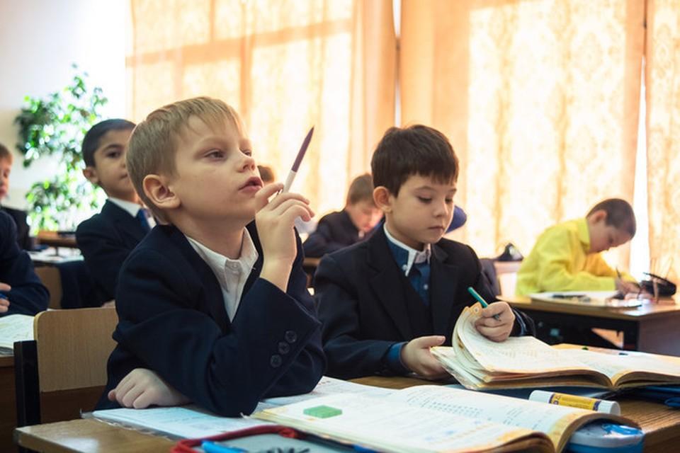 Не все ребята сейчас учатся в школьных стенах. Фото: министерство образования и науки Амурской области