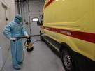 Коронавирус в Волгоградской области, последние новости на 11 января: за сутки умерли 6 человек