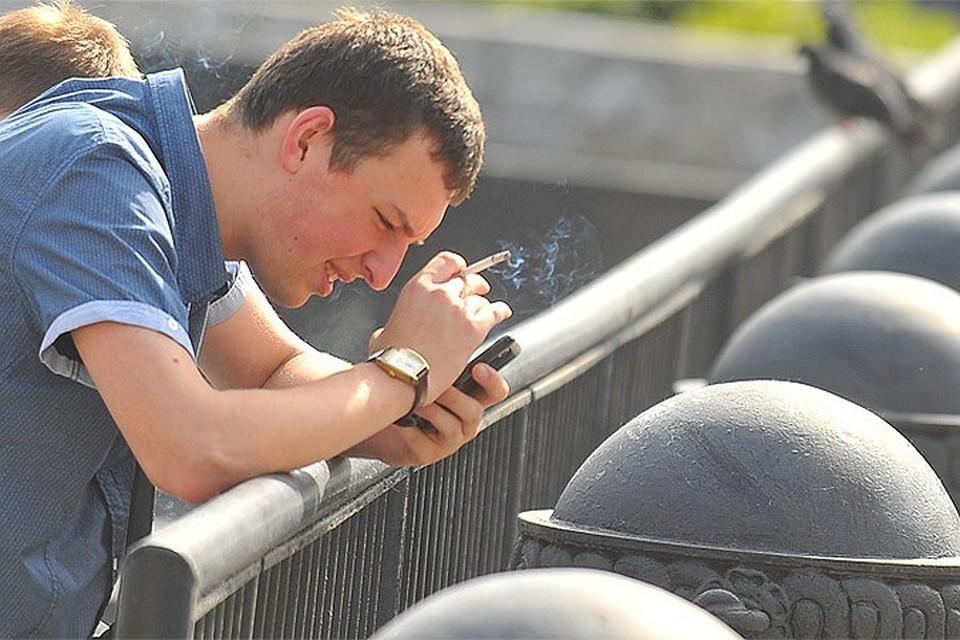 В Госдуме прокомментировали возможность введения новых требований к сигаретам