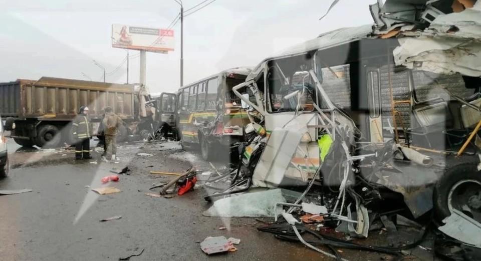 Семья призывника из Тамбовской области, погибшего в аварии в Подмосковье, узнала о трагедии лишь на следующий день
