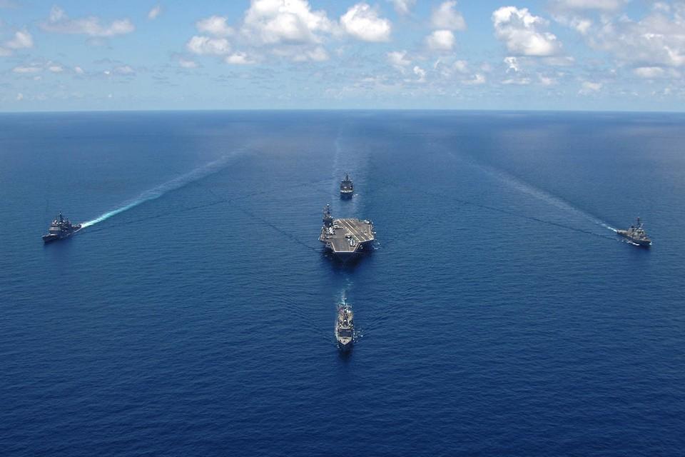 Американские политики и военные ну очень любят прихвастнуть количеством авианосцев в составе своих военно-морских сил. Еще бы! Таких гигантских кораблей у США сегодня аж 11.