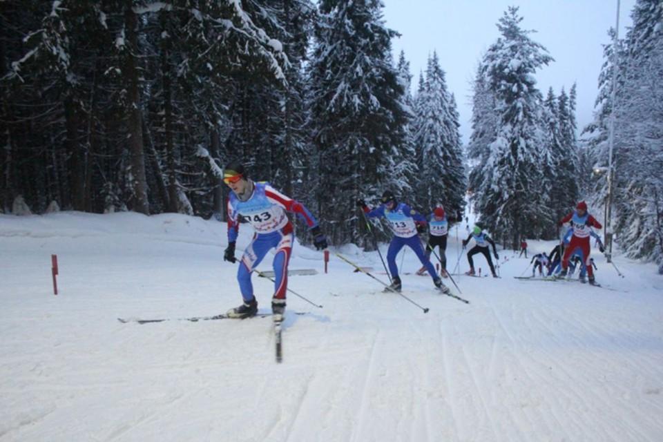 Спортсмены выйдут на трассу при температуре не ниже 25 градусов. Фото: kirovreg.ru