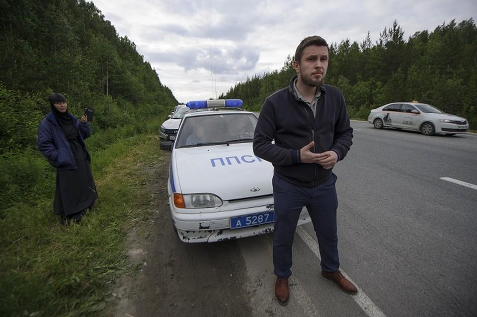Всеволода Могучева признали виновным в разжигании ненависти