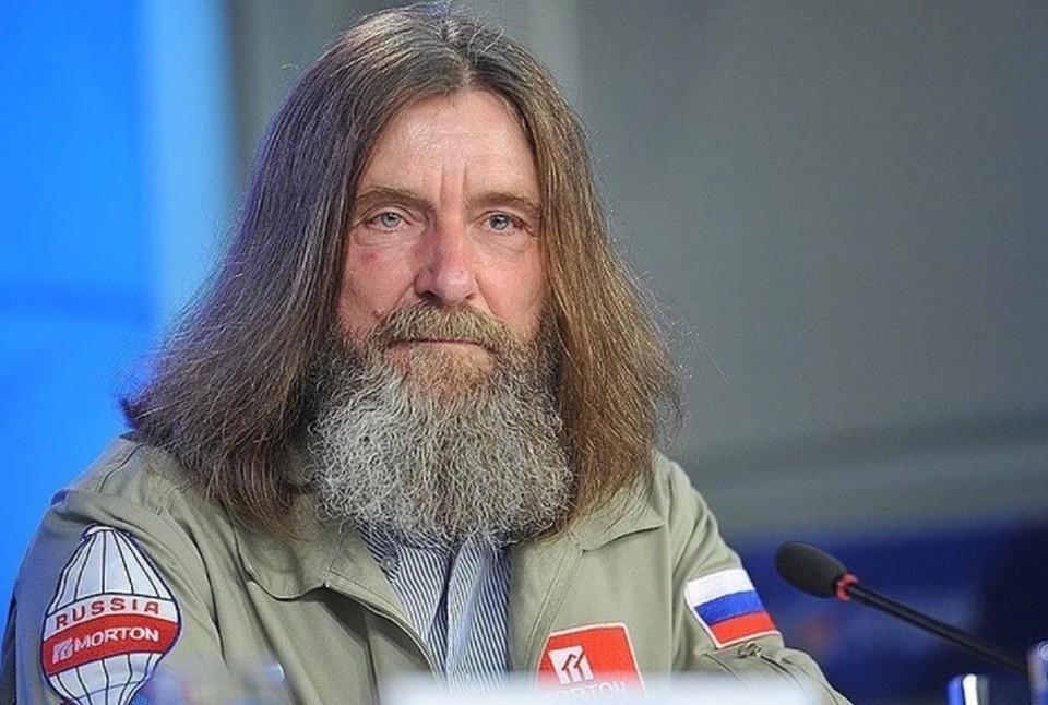 «Федор Конюхов еще нас всех переживет!»: друг путешественника рассказал о состоянии его здоровья