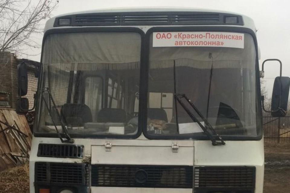 Работники автоколонны получили свои честно заработанные деньги. Фото: vk.com/krp_avtokolonna
