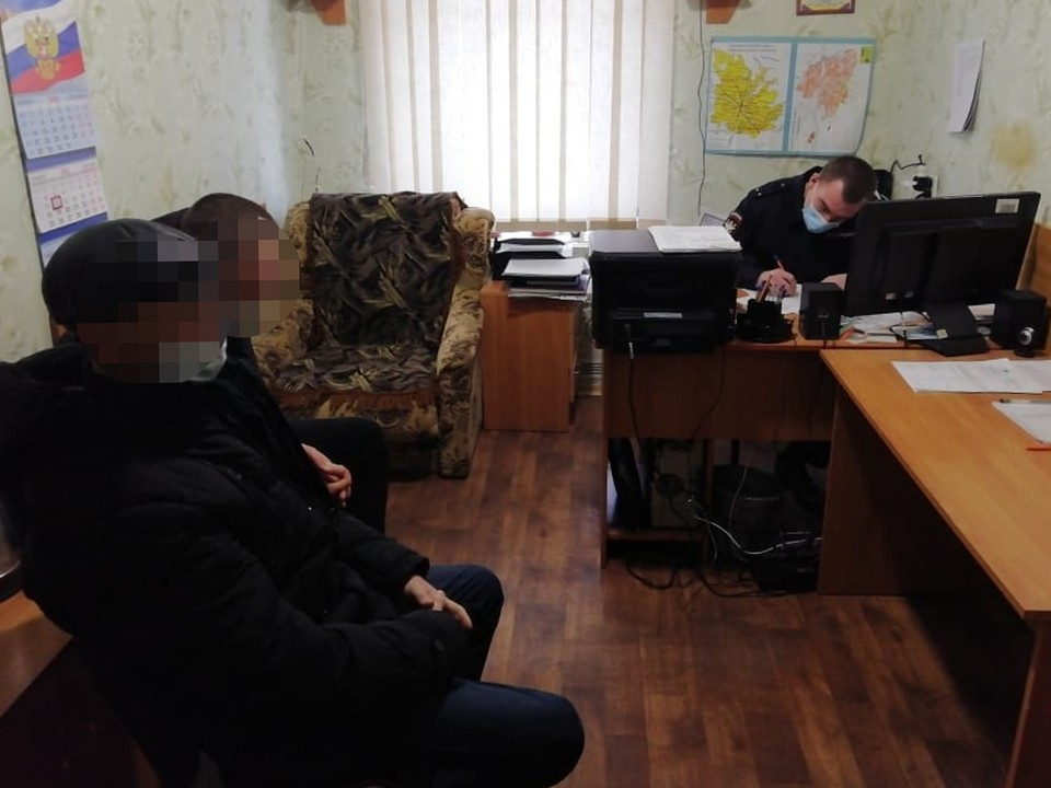 Подростки из Джанкойского района доехали до Симферополя на вагоне электрички. Фото: пресс-служба ЛУ МВД России на транспорте
