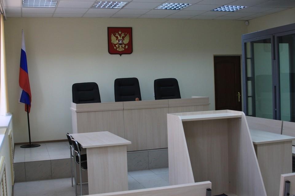 Фото: СУ СК России по Коми.