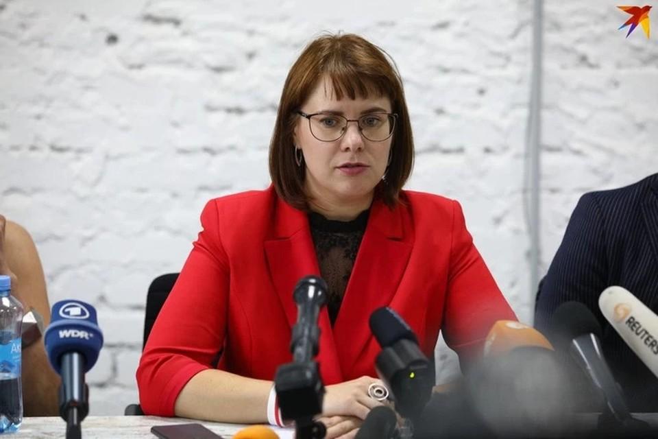 Члена КС Ольгу Ковалькову госпитализировали с коронавирусом