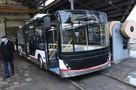 Выпустят не меньше 10 машин: В Краснодаре начнут собирать современные троллейбусы