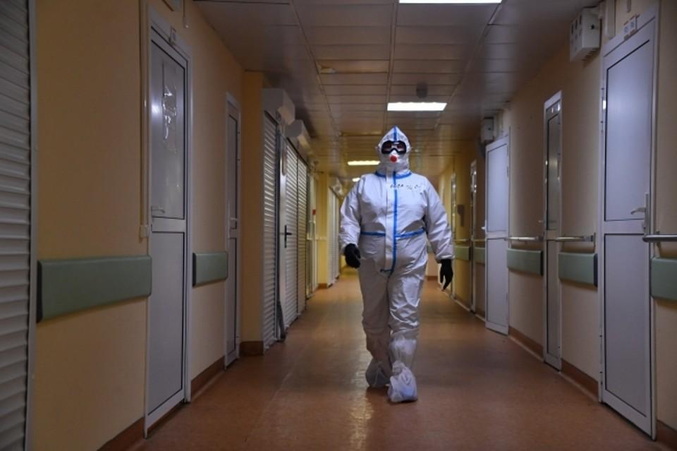 Всего опасную инфекцию за минувший день зафиксировали в 25 городах и районах Брянской области.