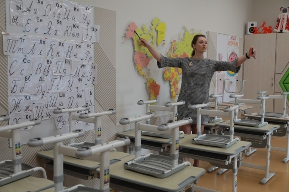 В областном минздраве пояснили, для кого будет предусмотрено дистанционное обучение в Новосибирске в 2021 году.
