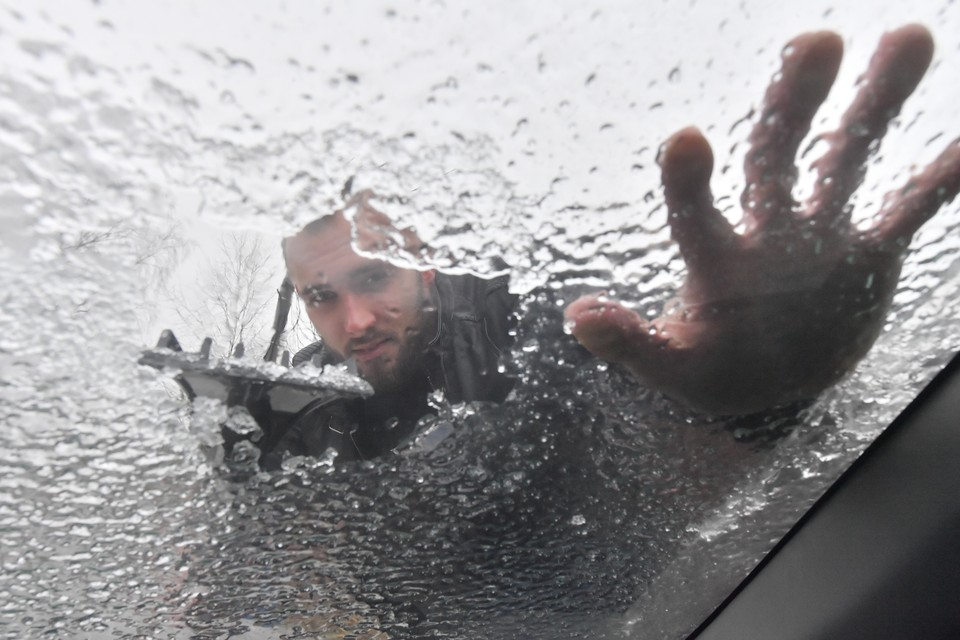 ГИБДД Кузбасса просит водителей срочно проверить автомобили