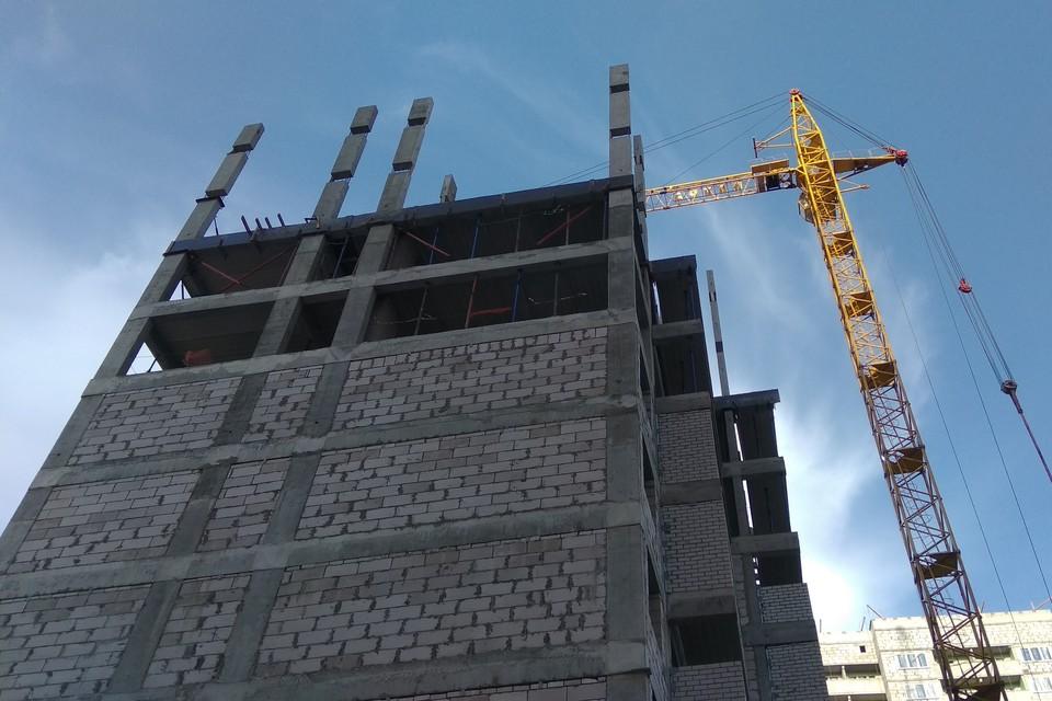 В Липецке за площадью Героев не будет высотных домов