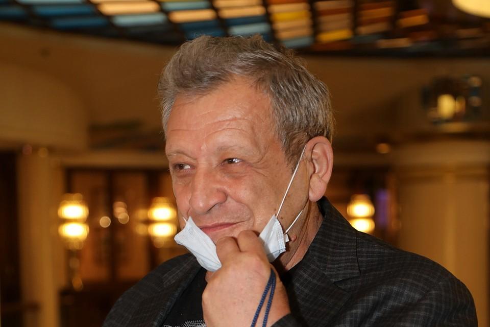Медики приняли решение повторно ввести Бориса Юрьевича в кому