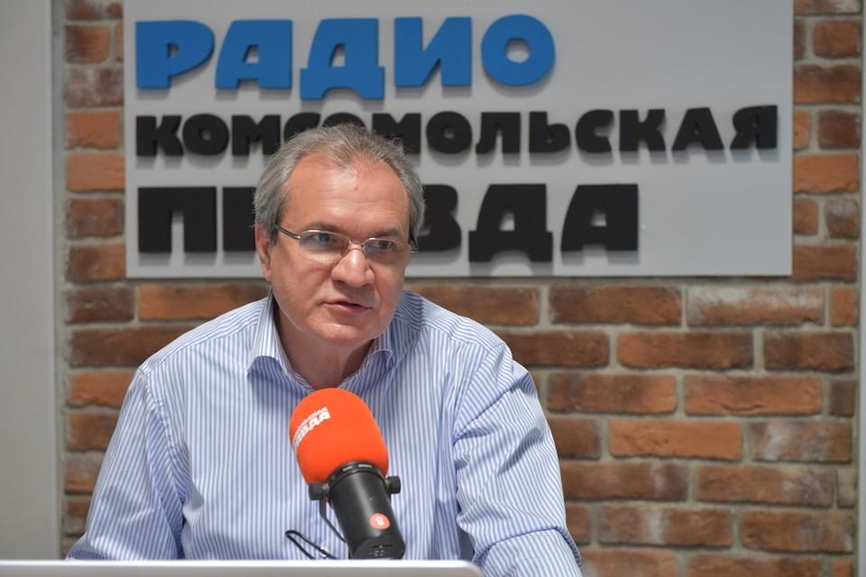 Председатель СПЧ и советник президента РФ Валерий Фадеев подвел итоги года.