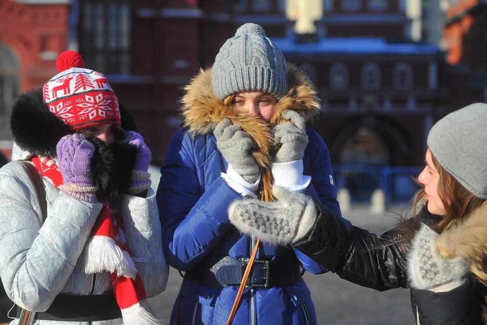 Из-за холодной погоды увеличивается число пожаров в частном секторе.