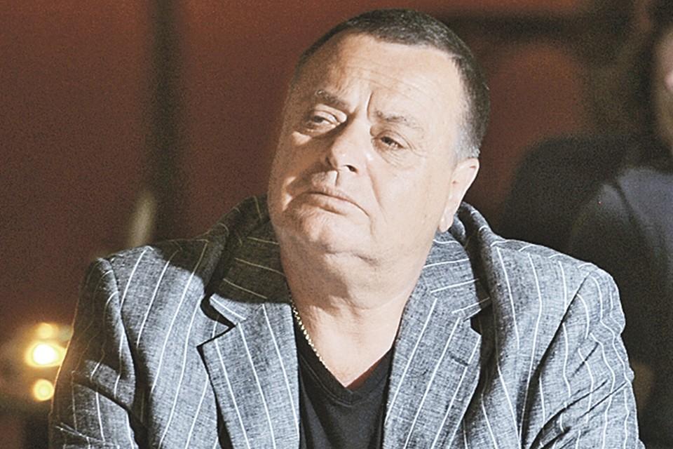 Сын нужен Шепелеву только ради Жанниных денежных средств — Владимир Фриске