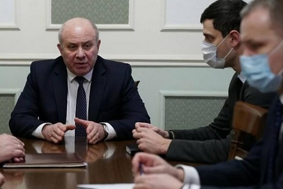 Администрация Хабаровска возьмет на себя похороны всех погибших во время пожара на Белорусской