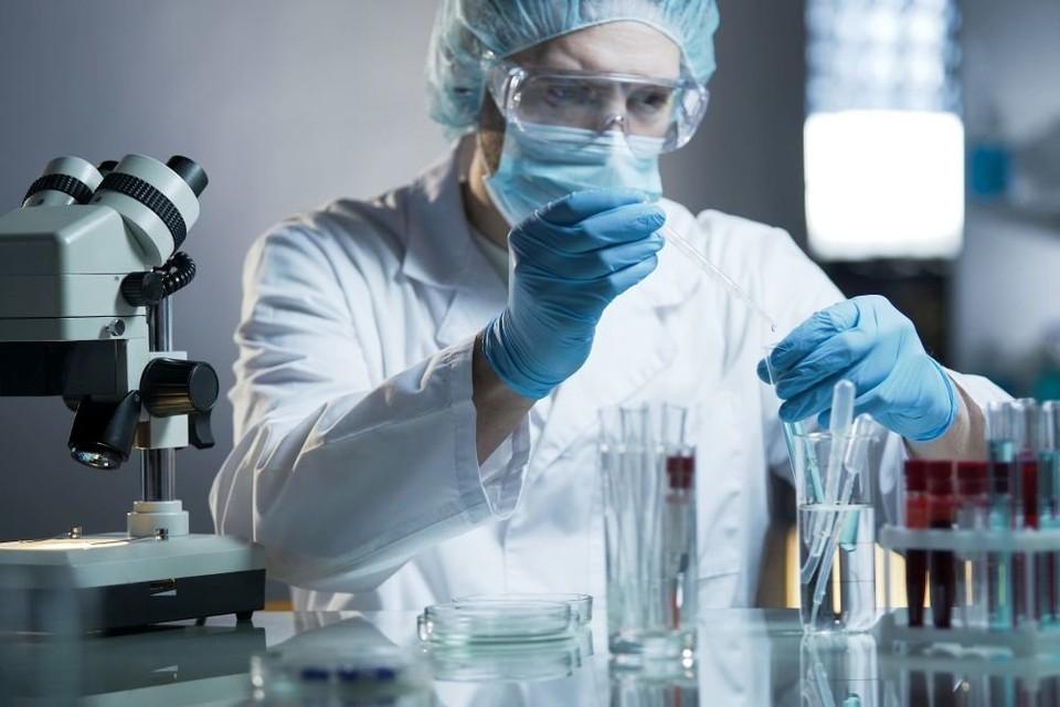Ученые установили, что катализатор, под воздействием ультрафиолетового излучения очищает воду от химии.