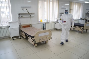 На Среднем Урале зафиксировали еще 397 случаев коронавируса