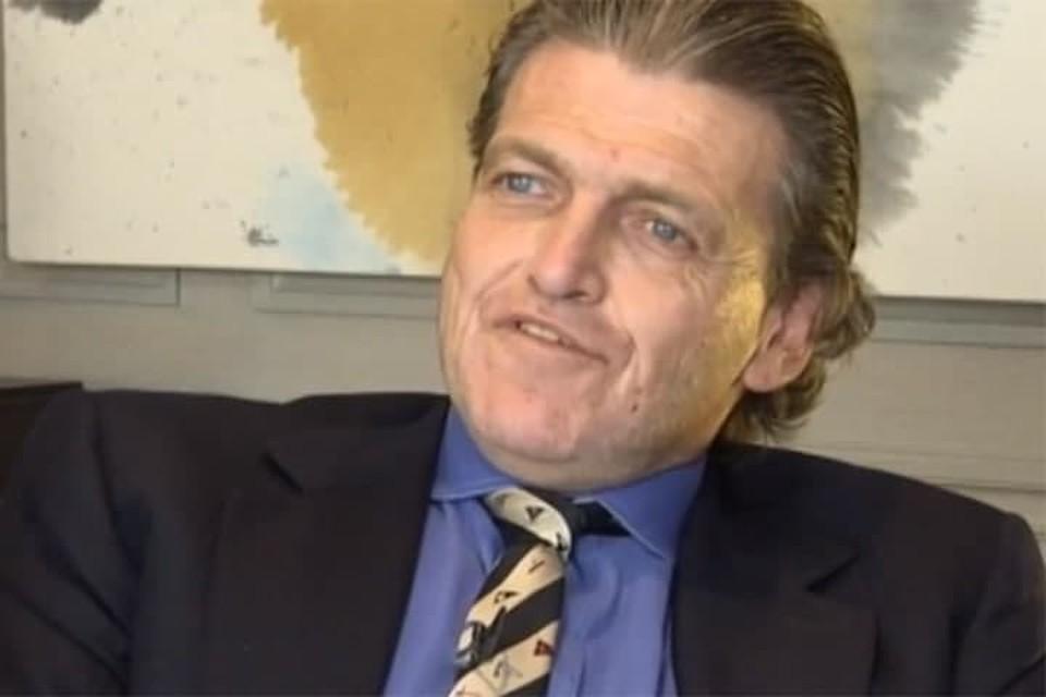 Умер Бенджамин де Ротшильд, французский банкир. Фото: youtube