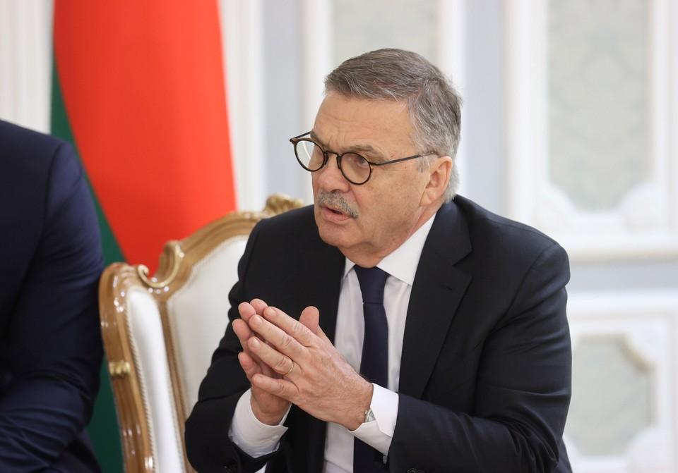 Решение по ЧМ-2021 в Белоруссии IIHF примет в ближайшие пять дней
