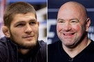 «Бой Макгрегор – Порье решит все»: президент UFC анонсировал возвращение Нурмагомедова