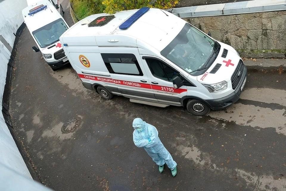 За сутки зарегистрирован 241 случай заражения коронавирусом в ДНР