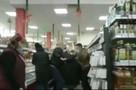 Рейд по просрочке в супермаркете Приморья закончился мордобоем