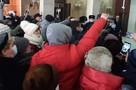 Уфимцы собрались в Белом доме с требованием решить проблему высоких счетов за отопление