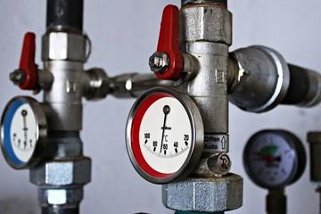 Более 80 домов в Жлобине остались без отопления в мороз