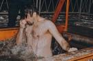 Смыли грехи и коронавирус: как в Воронеже прошло Крещение 2021