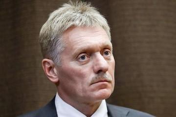В Кремле отреагировали на перенос чемпионата мира по хоккею из Минска