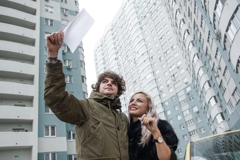 Эксперты рассказали, почему в Иркутске резко подорожали новостройки