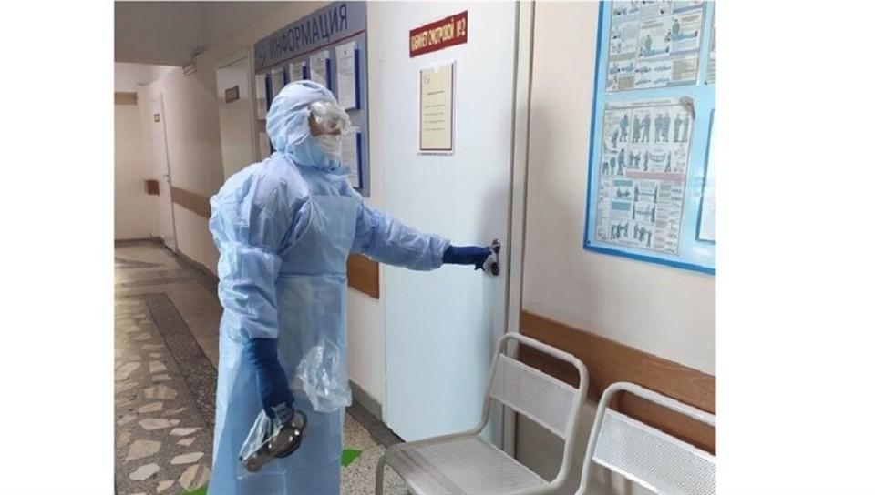 Коронавирус в Томске, последние новости на 20 января 2021 года: с 31 января на прививку можно будет записаться на Госуслугах