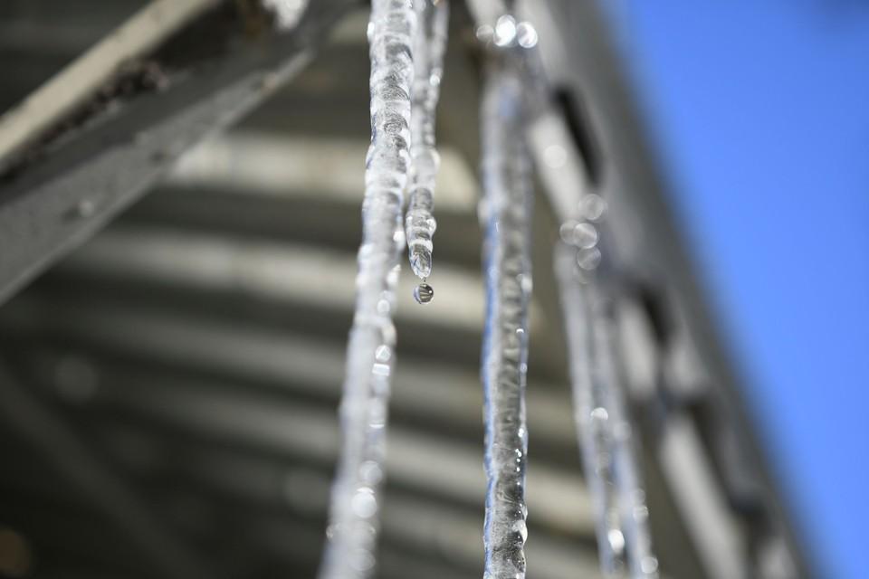 В Саратовскую область приходит оттепель