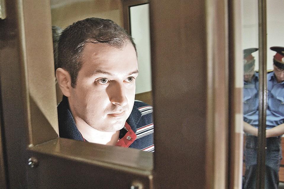 11 лет назад молодой мэр Тамбова Максим Косенков оказался за решеткой за похищение человека. Фото: Сергей ПЯТАКОВ/РИА Новости