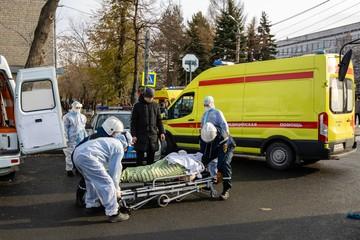 Коронавирус в Ростове-на-Дону, последние новости на 22 января 2021 года: от опасной инфекции скончались еще 25 человек